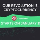 CoinPoker ICO Launch & Other News