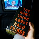 The Ugly Thing about The Hard Thing about Hard Things.