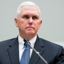 Impeachment you say? Meet Mike Pence.