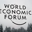 SingularityNET Team Presents at the 2018 World Economic Forum in Davos