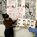 How might we apply human-centered design to new product development within B2B tech startups?