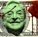 "Soros Site ""Blood Money"" Labels Jewish David Horowitz and other Conservatives as White Supremacists…"