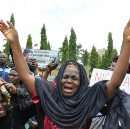 #Bringbackourgirls and the complexities of attention
