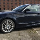 Upgrading from a BMW 130i