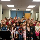 Silsbee third graders run the city for a day