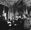 Celebrating 51 Years of the Voting Rights Act