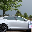 Since the North Carolina Department of Transportation Did Not Take Public Comments At Tesla's Sales…