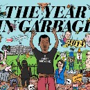 2014: The Year in Garbage