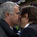 DT Exclusive: What Jose Mourinho told Antonio Conte after Chelsea beat Man United