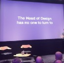 Leading Design Conference 2017 (Day 1 Summary)