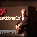 Neal Hagberg — Inspiring #TEDTalk on #compassion and #imagination