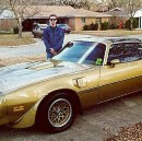 Dating is like wanting to get to know your crazy uncle with the gold Trans Am better because you…