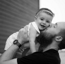 Fathers, love your daughters