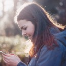 Text message storytelling: the case for a new consumer platform