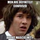 Distorted Masculinity