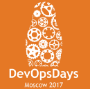 DevOps days in Moscow