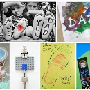 6 Simple and Creative Father's Day Crafts to Make with Your Kids