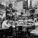 The Merits of Dining Alone in Public