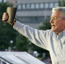 Luis Palau's 5 proven tips to conquer fear of death