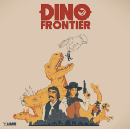 The VR Interface of Dino Frontier