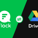 Google Drive on Flock: The new big thing