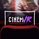 """French startup CINEMUR launches its own virtual reality studio called """"CINEMVR"""""""