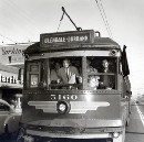 These photos show that car-crazy Los Angeles was once a public transportation paradise