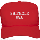 Shithole, USA