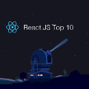 React.JS Top 10 Articles for the Past Month (v.July 2017)