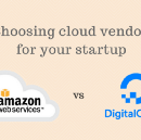 How to choose a cloud computing technology for your startup