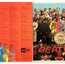 Sgt Pepper, tech-utopians, and the way forward from here.