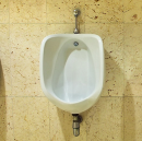 The UX of UP: Urinals and Usability