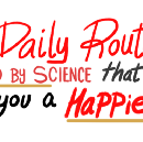 The Daily Routine Backed by Science that Will Make You a Happier Person