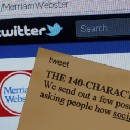 How Merriam-Webster became the star of Twitter