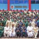 Speech at the Graduation Ceremony of Senior course 39, The Armed Forces, Command and Staff College…