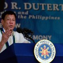 The president of the Philippines is probably a psychopath