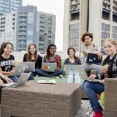 Now more than ever we need more Girls Who Code