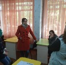 Parents in Salcuta Supports Women in Technology