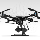Aerialtronics drones take Watson IoT to the skies