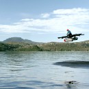 This Flying Machine is Straight Out of Your Dreams