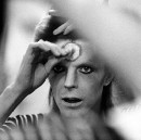 Masks: Bowie and Artists of Artifice