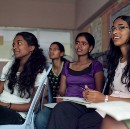 How to Get Men on Board with Girls' Education
