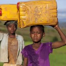 Without water and sanitation, every day is a day without women