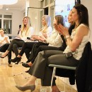 Our Second #ScoutingTalent Event with Thrive Global: Building Conscious Leaders and Mindful…