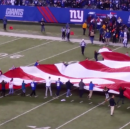 Hey NFL! Why Are You Messing with My Flag?