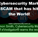 "The ""Cybersecurity Marketing Scam"" that is contributing to Cyber-attacks"