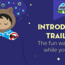 Introducing Trailbed, the fun way to learn…while you sleep!