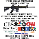 Logical answers to a gun grabber's rant