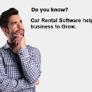 Why you need a car rental software?