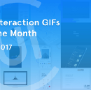 UI Interaction GIFs Of the Month — May 2017